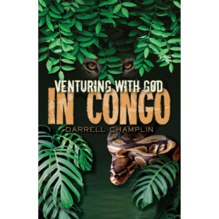 Venturing With God in Congo